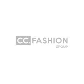 CC FASHION GROUP LOGO Grau